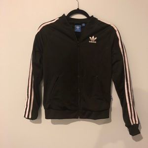 Adidas Original Zip Up Track Jacket